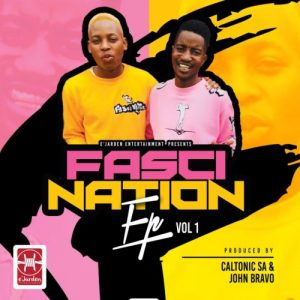 EP: Caltonic SA & John Bravo – FasciNation, Vol. 1