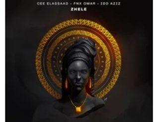 Cee ElAssaad – Zhele (Original Mix) Ft. FNX Omar & Idd Aziz