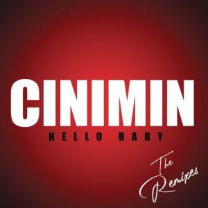 Cinimin, Julia Church – Hello Baby (Argento Dust Remix)