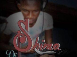 DJ Shima – The Expandables