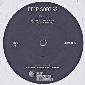 EP: Deep Sort 95 – Tear Drop