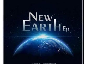 Deepconsoul – New Earth