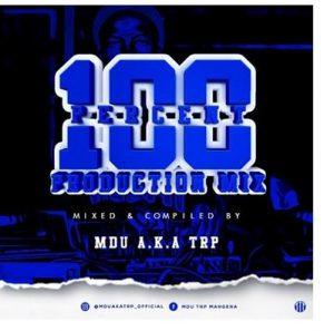 MDU a.k.a TRP – 100% Production Mix