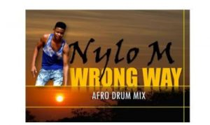 Nylo M – Wrong Way (Afro Drum)