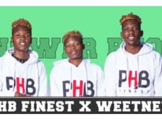 PHB Finest – Answer Phone Ft. Weetney