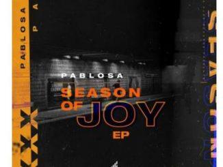 PabloSA – Season Of Joy