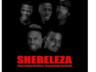 Pencil & Rodger KB – Shebeleza Ft Blacca, Cassa and Sdala The Vocalist
