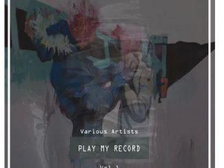Hypaphonik – Vengeance (Original Mix)