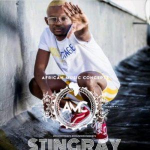 StingRay – GqomFridays Mix Vol.151