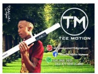 Tee Motion – Where I Am Ft. NT Ruth (Original Mix)