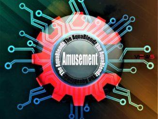 The AquaBlendz – Amusement