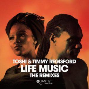 Toshi  – Yiza (Remix) Ft. Timmy Regisford