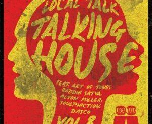 VA – Talking House Vol 8