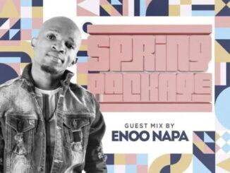 Enoo Napa – Spiritual T Spring Package Mix Mp3 Download