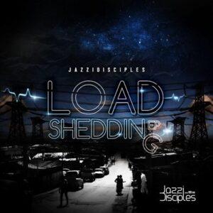ALBUM: JazziDisciples – The Load Shedding