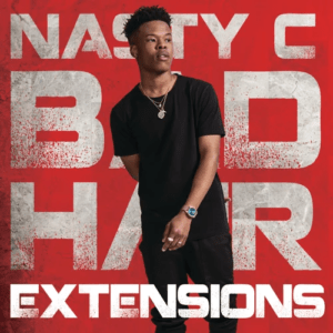 ALBUM: Nasty C – Bad Hair Extensions