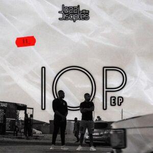 EP: JazziDisciples – IOP EP