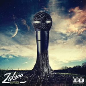 Zakwe - Nyamezela (feat. The Soil)