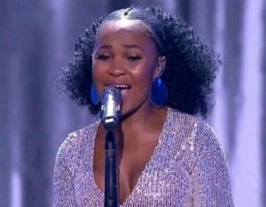 Zama Khumalo Is 2020 Idols SA Winner (Season 16)
