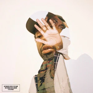 Brent Faiyaz – Lost - EP