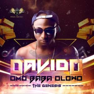 ALBUM: Davido – Omo Baba Olowo: The Genesis