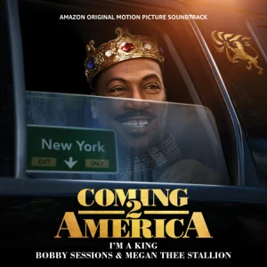 Bobby Sessions, Megan Thee Stallion - I'm a King