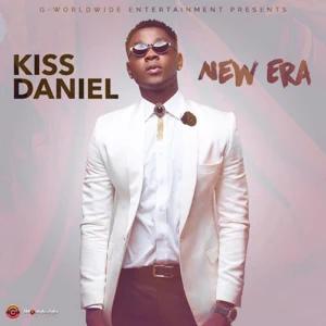 ALBUM: Kizz Daniel – New Era