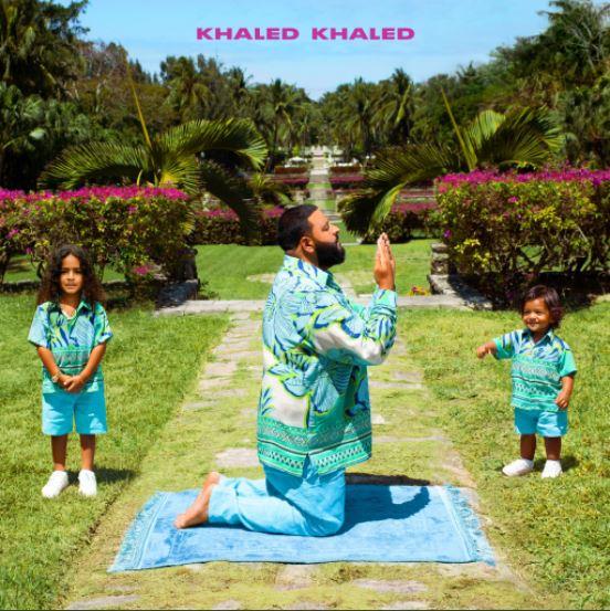 DJ Khaled - WHERE YOU COME FROM (feat. Buju Banton, Capleton & Bounty Killer)
