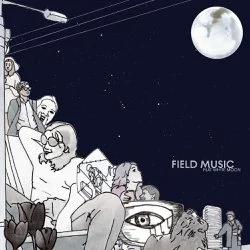 ALBUM: Field Music – Flat White Moon