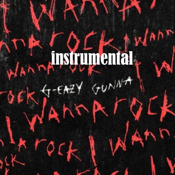G Eazy - I Wanna Rock (feat. Logic)