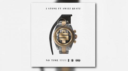 J Stone Ft. Swizz Beatz – No Time