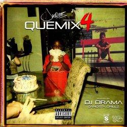 Jacquees – QueMix 4 (FULL MIXTAPE)