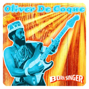 ALBUM: Oliver De Coque – Oliver De Coque
