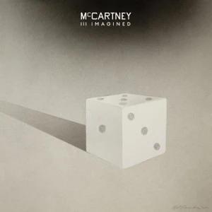 ALBUM: Paul McCartney – McCartney III Imagined