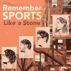 ALBUM: Remember Sports – Like a Stone