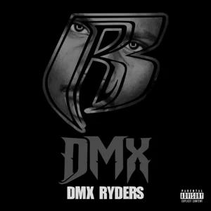 ALBUM: DMX – DMX Ryders