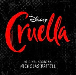 ALBUM: Nicholas Britell – Cruella (Original Score)