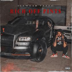 ALBUM: Icewear Vezzo – Rich Off Pints