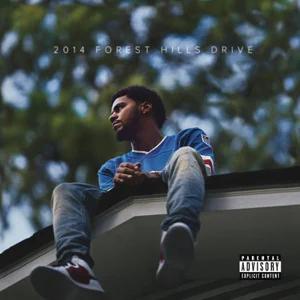 ALBUM: J. Cole – 2014 Forest Hills Drive