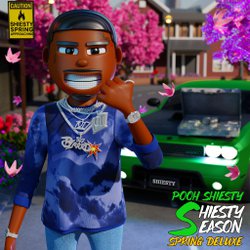 Pooh Shiesty - Master P (feat. Tay Keith)
