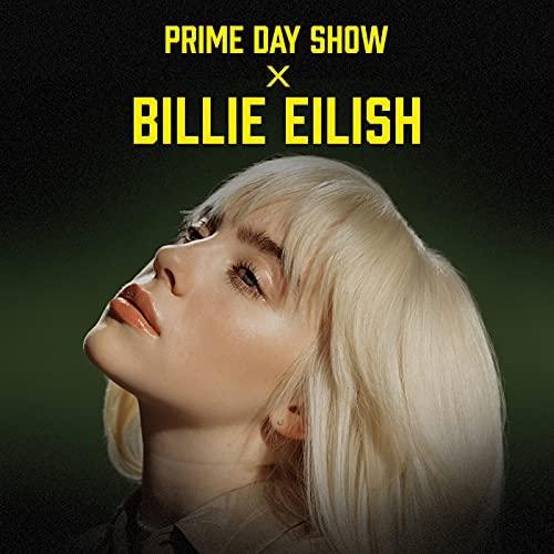 Billie Eilish – My Future (prime Day Show X Billie Eilish)
