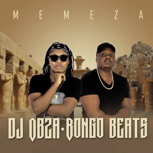 DJ Obza and Bongo Beats - Will You Be Mine feat. Zanda Zakuza