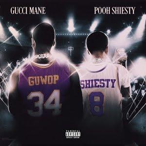 Gucci Mane – Like 34 & 8 (feat. Pooh Shiesty)