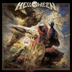 ALBUM: Helloween – Helloween
