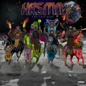 ALBUM: HRSMN – The Last Ride (feat. Canibus, Kurupt, Killah Priest & Ras Kass)