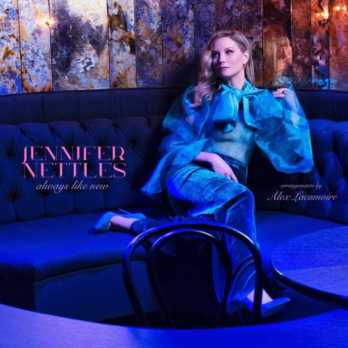 ALBUM: Jennifer Nettles – Always Like New
