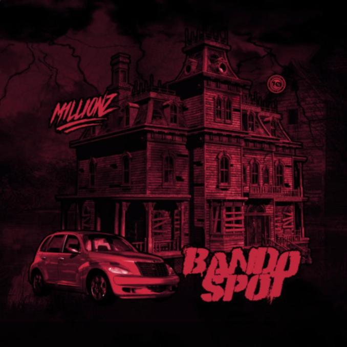 M1LLIONZ – BANDO SPOT