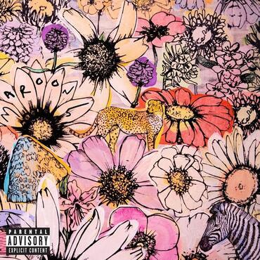 Maroon 5 & Megan Thee Stallion - \Beautiful Mistakes (From Jordi Album)