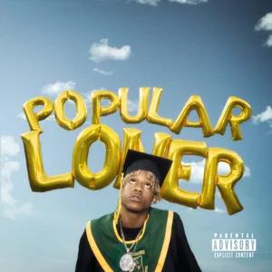 ALBUM: Metro Marrs – Popular Loner