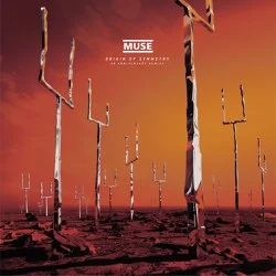 ALBUM: Muse – Origin of Symmetry (XX Anniversary RemiXX)